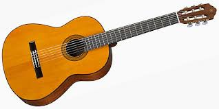 dan Guitar Yamaha C80