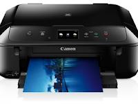 Canon PIXMA MG6850 Driver Download