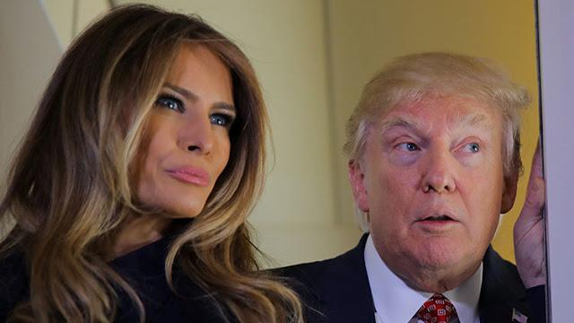 """CNN: Investigadores de EE.UU. """"corroboran algunos aspectos"""" del informe contra Trump"""