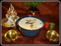 Semiya Payasam recipe, Seviyan Kheer recipe, Vermicille Kheer Recipe