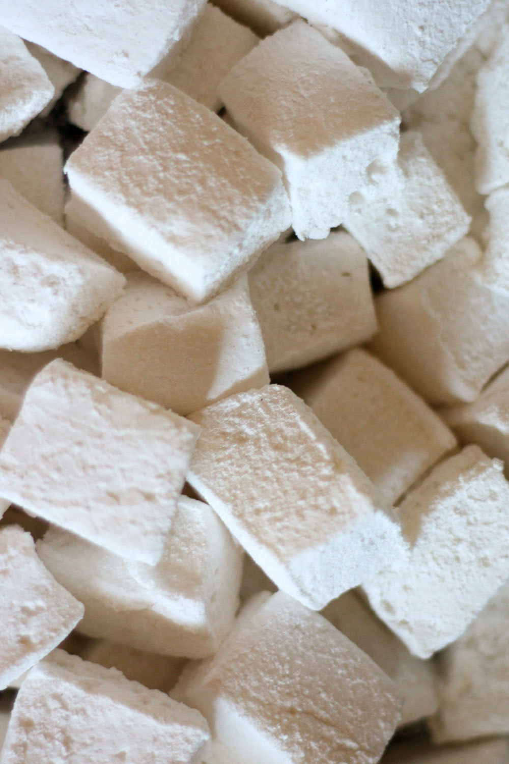 Springy, Fluffy Homemade Marshmallows {corn syrup free ...
