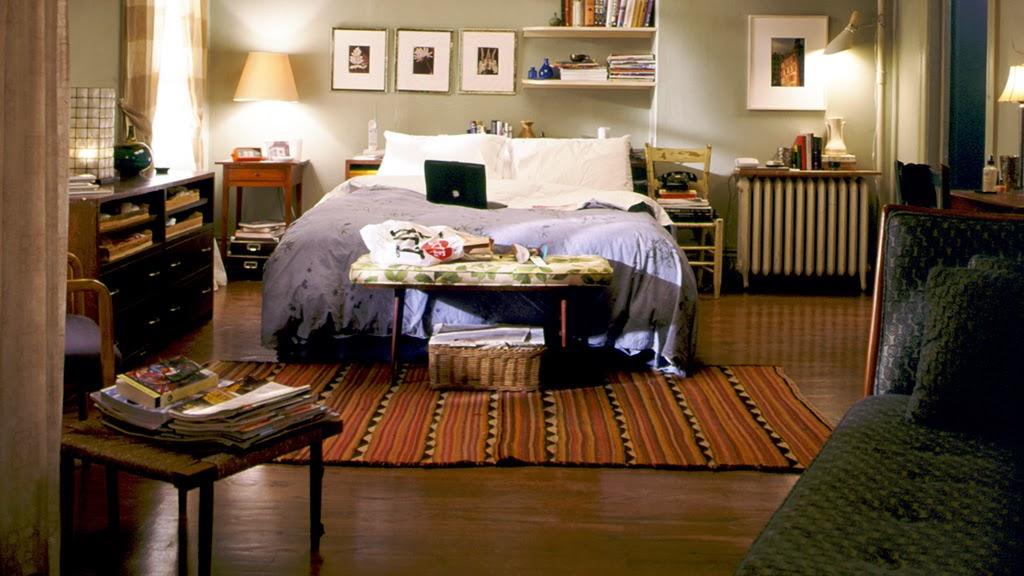 Mindys Favorite Room