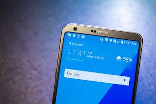 Tren Baru Smart Phone Tahun 2017