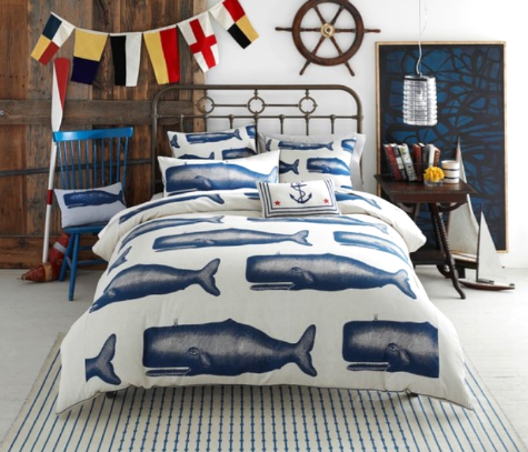 Thomas Paul Nautical Home Decor Designs