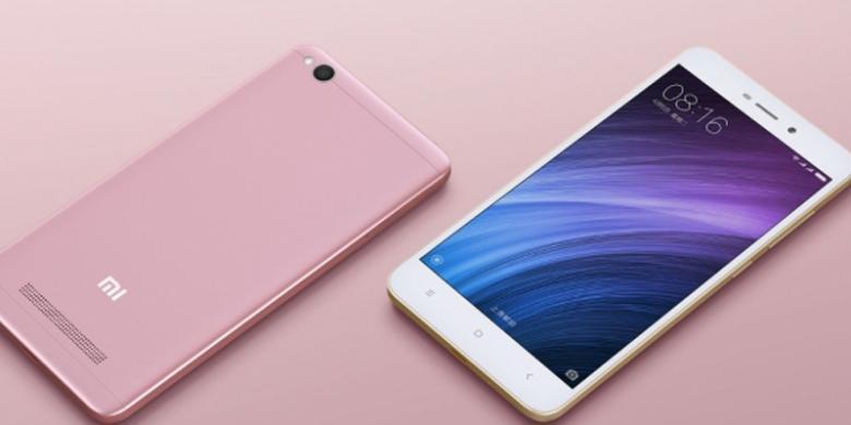 Xiaomi Mengeluarkan Redmi 4A, Gadget Murah di Bawah Sejutaan