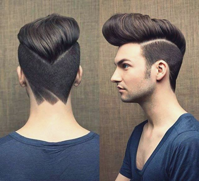 Excellent Corporate Infonline New Hair Style For Boys Hairstyles For Men Maxibearus