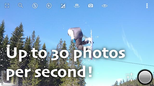 10 Aplikasi Kamera Foto Editing Android Ini Membuat Kamu Layaknya Fotografer Profesional