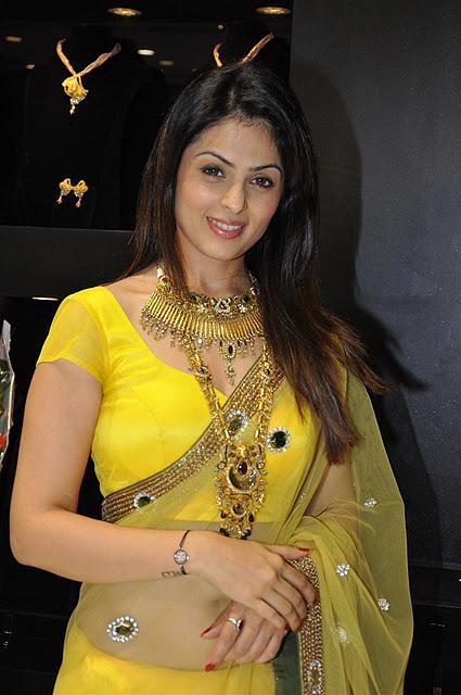 Actress megha hot transparent song - 3 9