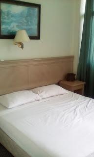 Standard room permata Alam Hotel