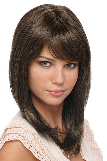 Awe Inspiring Medium Length Hairstyles 2013 Stylesnew Short Hairstyles Gunalazisus
