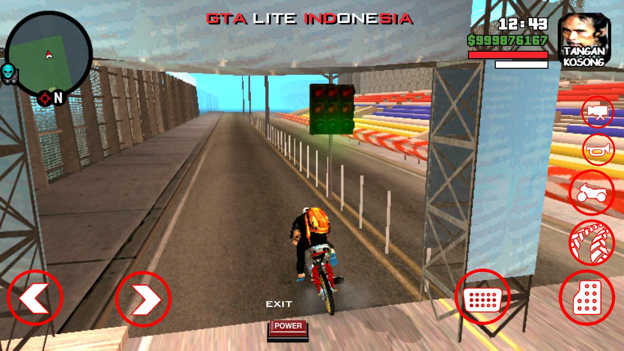 Download file gta lite indonesia
