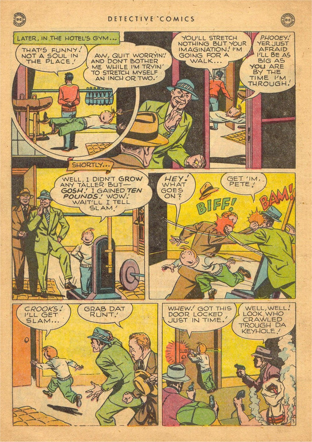 Detective Comics (1937) 129 Page 24