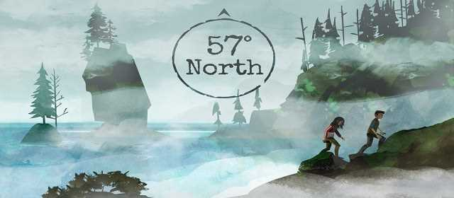 57° North for Merge Cube Android Macera oyun apk indir