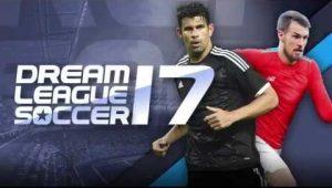 Dream League Soccer 2017 MOD APK Unlimited Coins