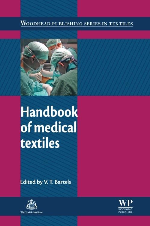 Handbook of Medical Textiles