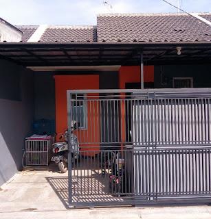 Over kredit Rumah Cipatik Dekat Soreang Kopo Cimahi