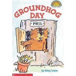 Groundhog Day Stories