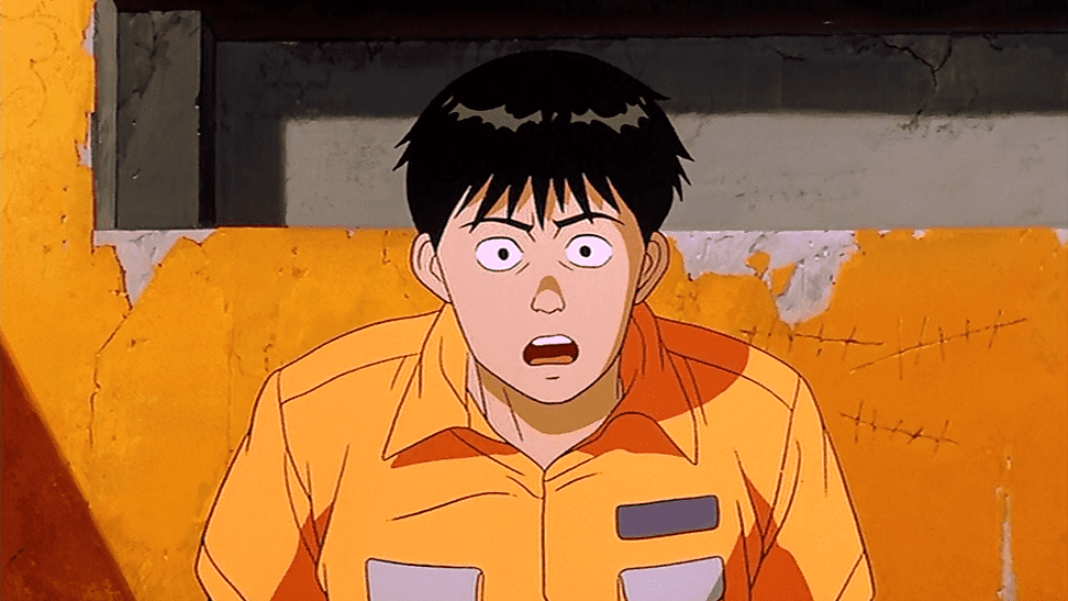 My Top 5 Problems With Akira The Movie