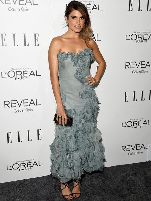 Nikki Reed atriz crepúsculo