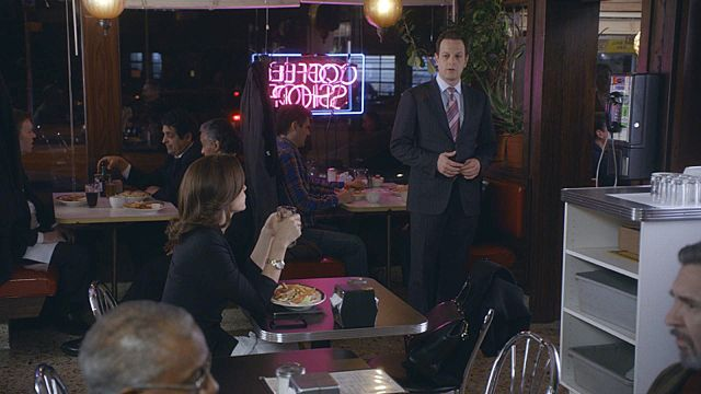 The Good Wife S05E14. A Few Words