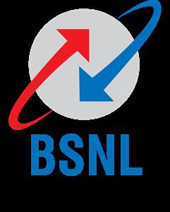 BSNL Logo Image
