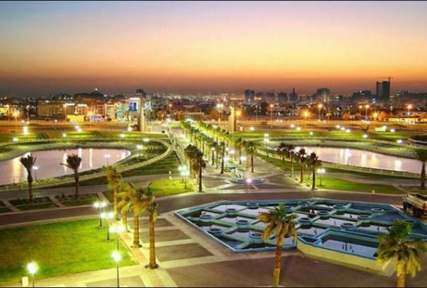 أفضل محامي سعودي شاطر في الدمام - الخبر