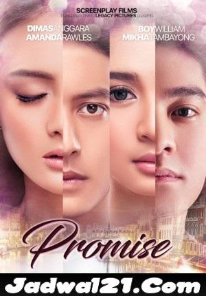 Film Promise 2017 Bioskop