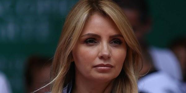 El 99.9% De Los Militantes Del PRI Son Honestos Y Honorables: Angélica Rivera