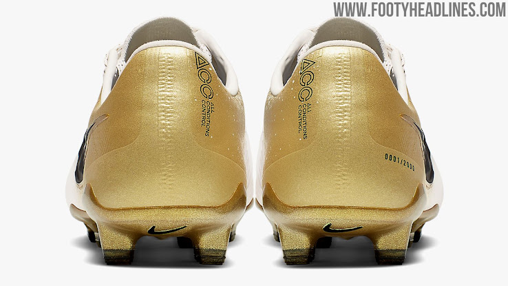 b9dc0fbbd Nike Phantom VNM Euphoria Mode  Champagne Gold . +3. 4 of 4. 1 of 4. 2 of  4. 3 of 4
