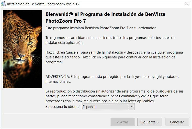 PhotoZoom Pro 7 full