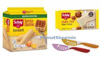 Logo Schär ''Indovina chi?'' e vinci 15 kit di prodotti e coltelli Pizza Brandani