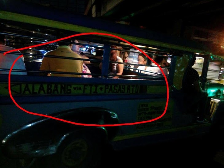 new jeepney robbery holdup modus