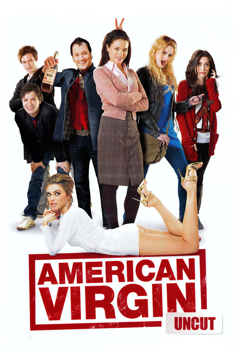 American Virgin (2009) ταινιες online seires oipeirates greek subs