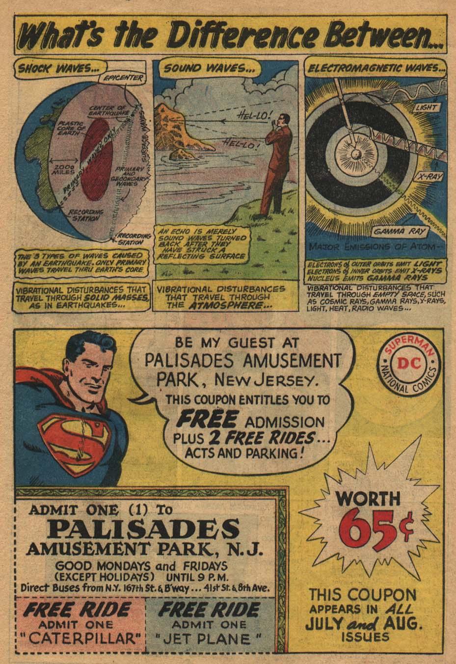 Strange Adventures (1950) issue 106 - Page 24