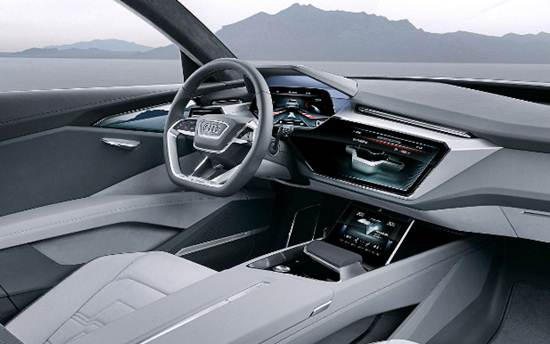 2019 Audi A8 Interior and Release Date