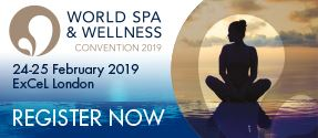 WORLD SPA &  WELLNESS 2019