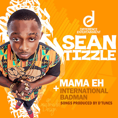 Sean Tizzle - international image