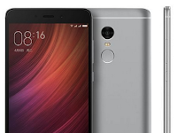 Xiaomi Redmi Note 4 USB Driver for Windows