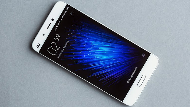 Xiaomi Mi5 only sells this phone to people in India and China