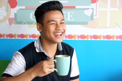 Candiez Cafe, Cafes in Mandaue, Matcha Latte, Coffee shops in Cebu, Kalami Cebu, Cebu Food Blog, Filipino Food Blogger