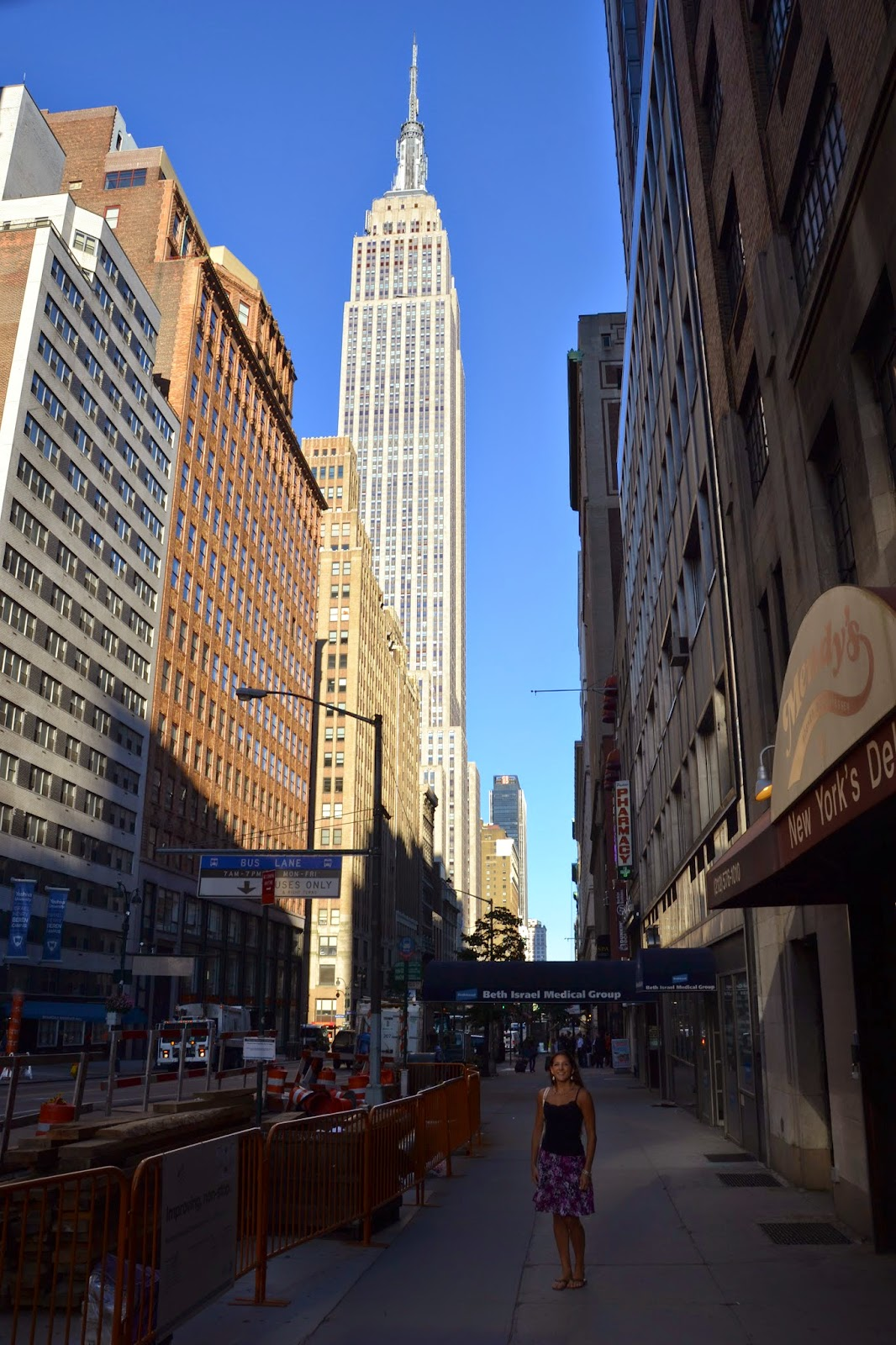 LMP Travel Blogs: New York City Weekend At The Roosevelt