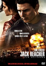 Jack Reacher: Sem Retorno – HD 720p – Legendado
