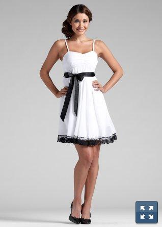 robes de mode robe de bal pas cher blanche. Black Bedroom Furniture Sets. Home Design Ideas