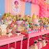 Preparativos para o aniversário | Temas de decoração