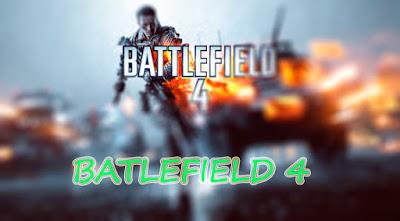تحميل لعبة الأكش الرائعة Battlefield 4!!+ رابط يدعم الإستكمال تورنت