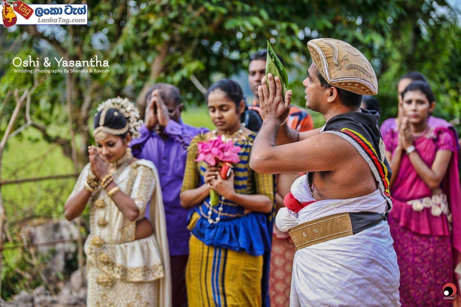 sri lankan wedding dress  20