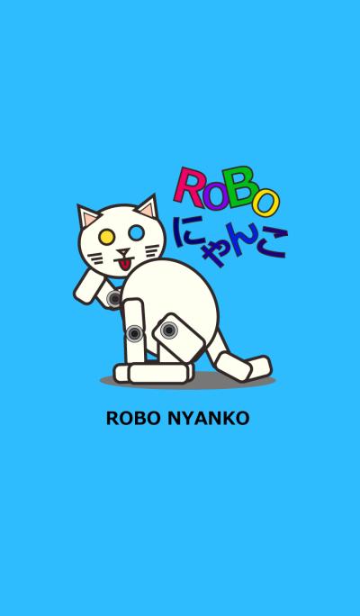 ROBO Nyanko