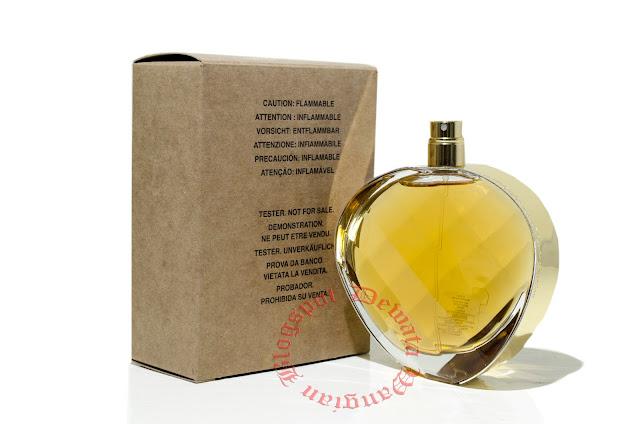 Elizabeth Arden Untold Tester Perfume