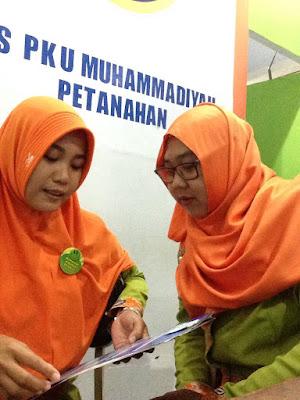 Lowongan Kerja Perawat di RS PKU Muhammadiyah Petanahan