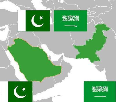 سعودي پاڪستان کي مالي بحران کان نڪارڻ جي ڪوشش ڪئي,Saudi Arabia tried to get rid of financial crisis
